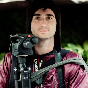 Seth Coleman