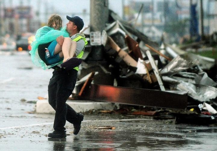 Joplin Tornado Rescue