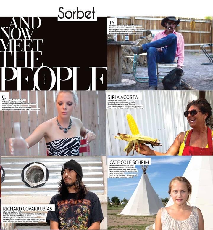Sorbet Magazine | Lifestyle