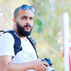 Mohamed Krit