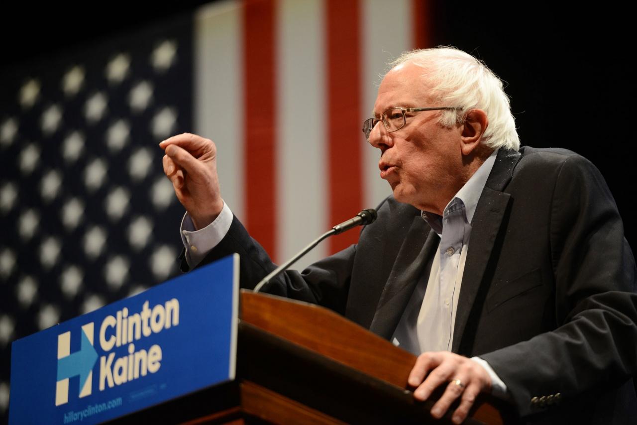 Bernie for Hillary
