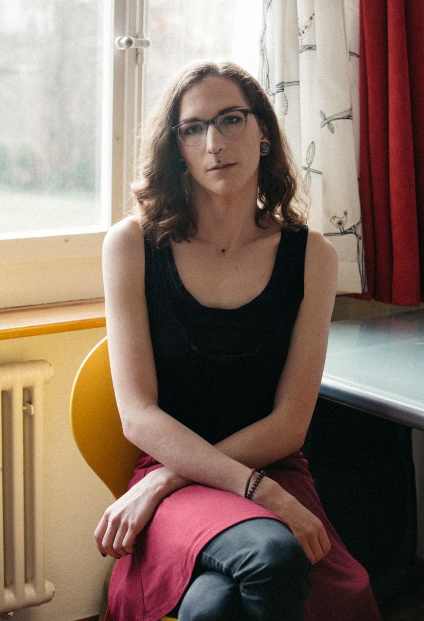 Riley Alexis, 20, Switzerland