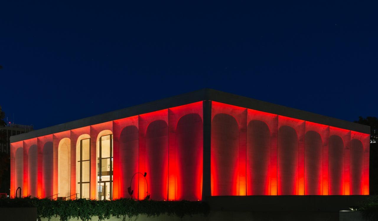 Sheldon Museum of Art for The New York Times