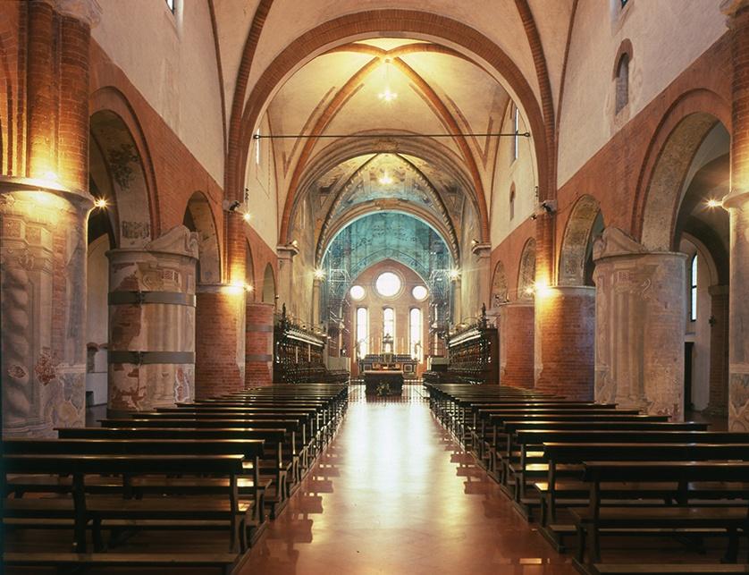 ©claudiamarini per Amici di Chiaravalle/Skira