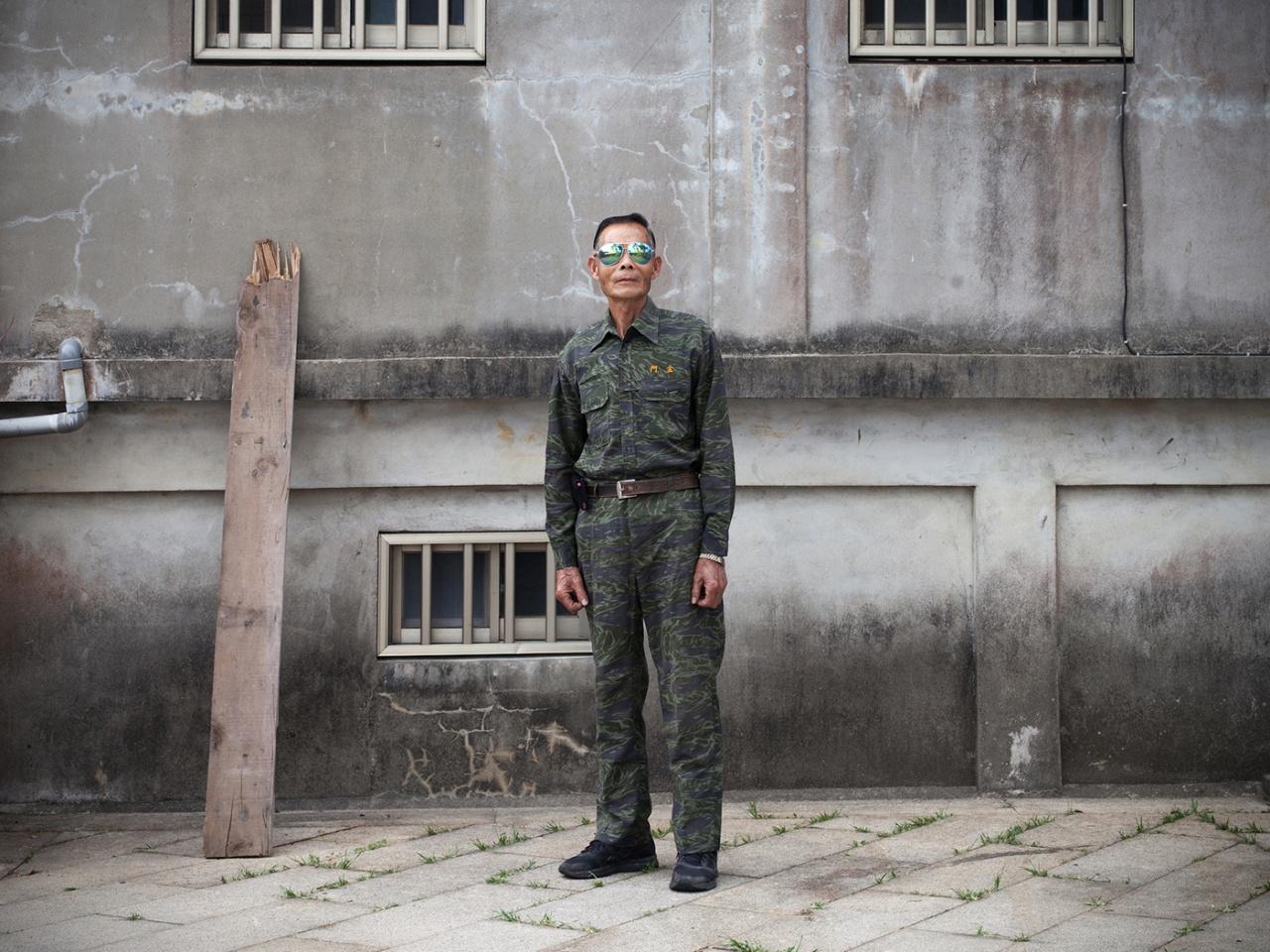 Kinmen - The Iron Curtain of China