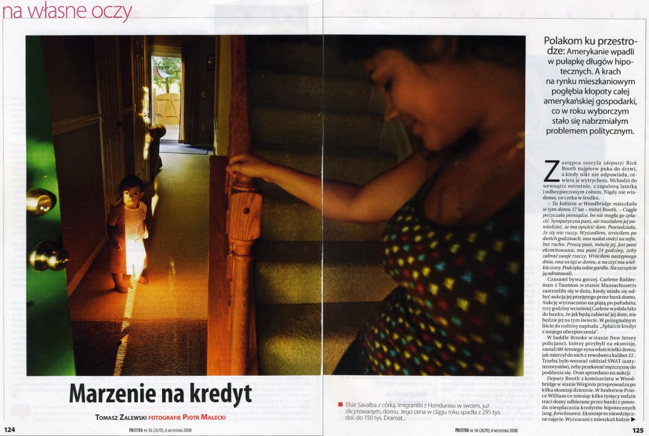 Polityka Magazine