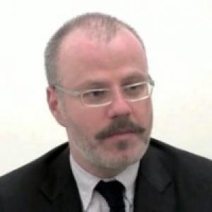 David Axelbank