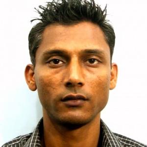 Zeeshan Shah