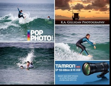 Popular Photography Advertorial