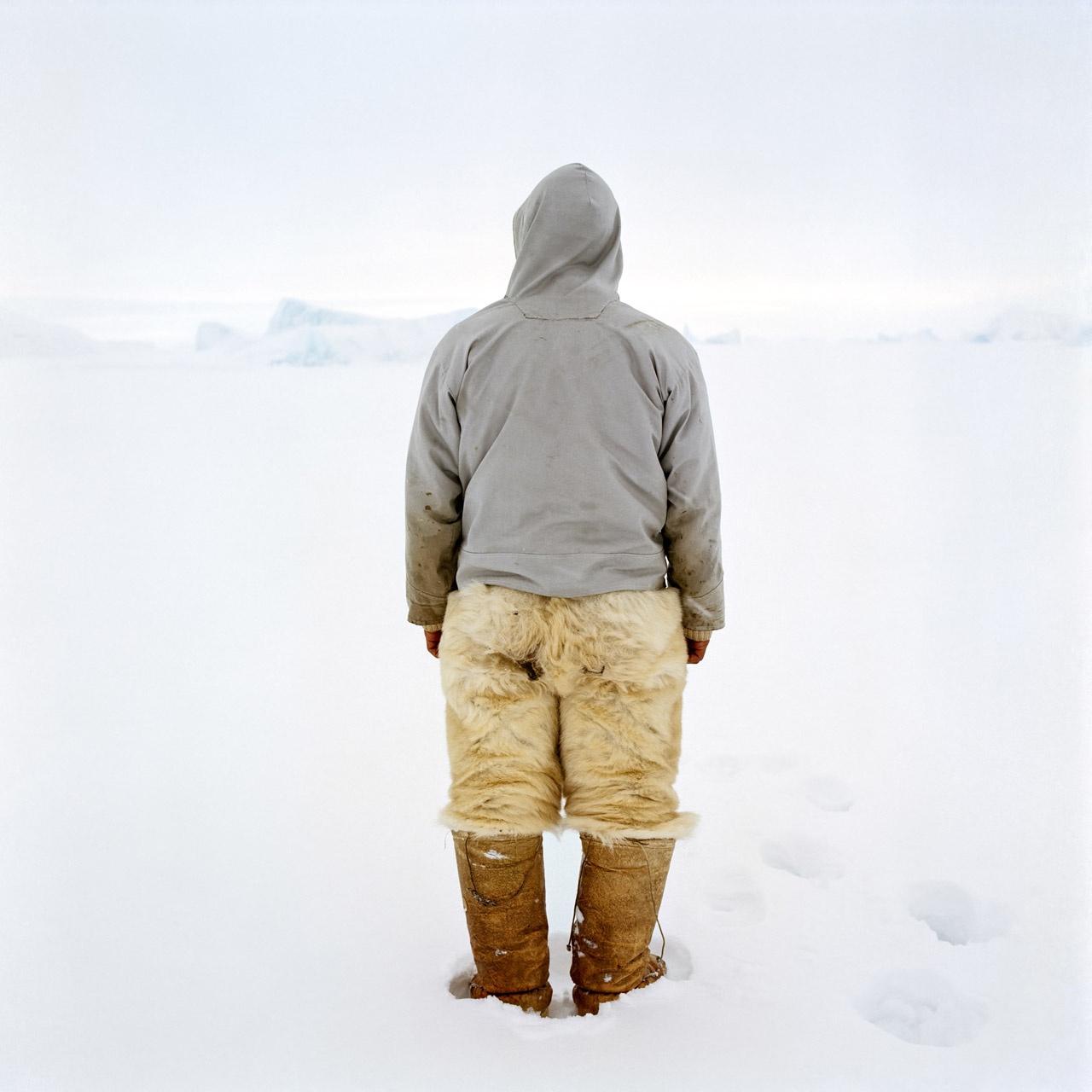 Man 1 ,Savissivik, 2002