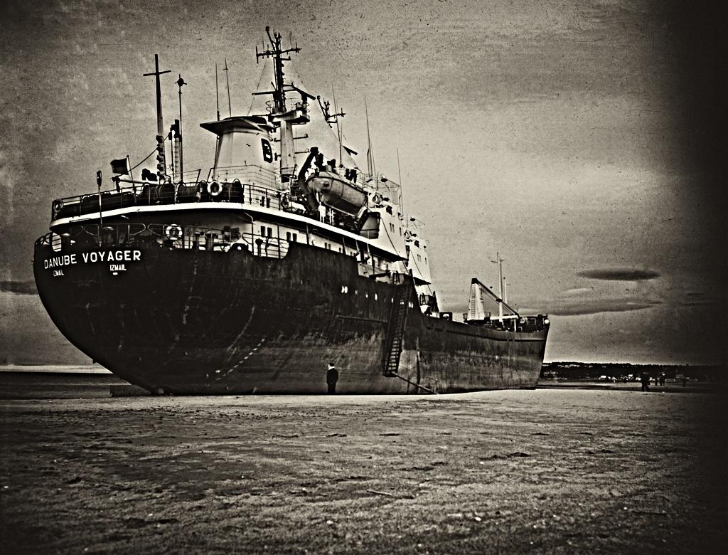 Danube Voyager