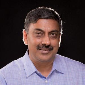 Ramesh SA