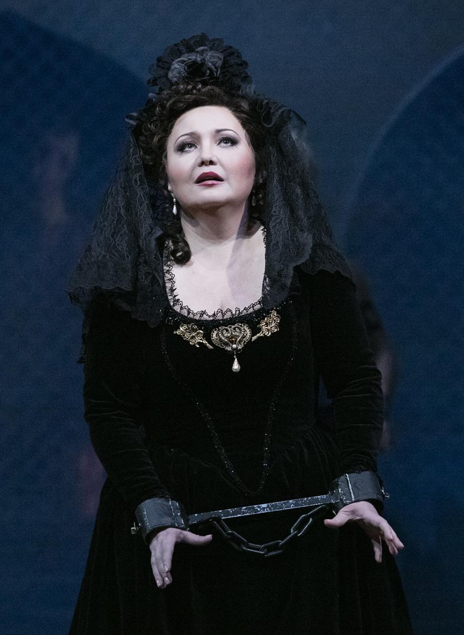 New York Times Opera