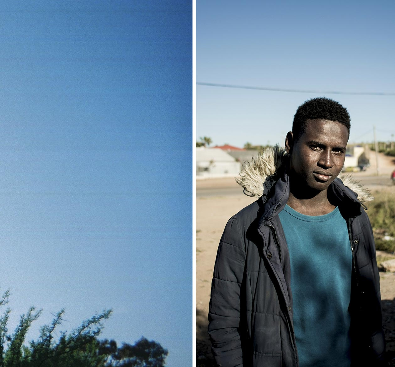 What Gives Migrants and Refugees Hope?