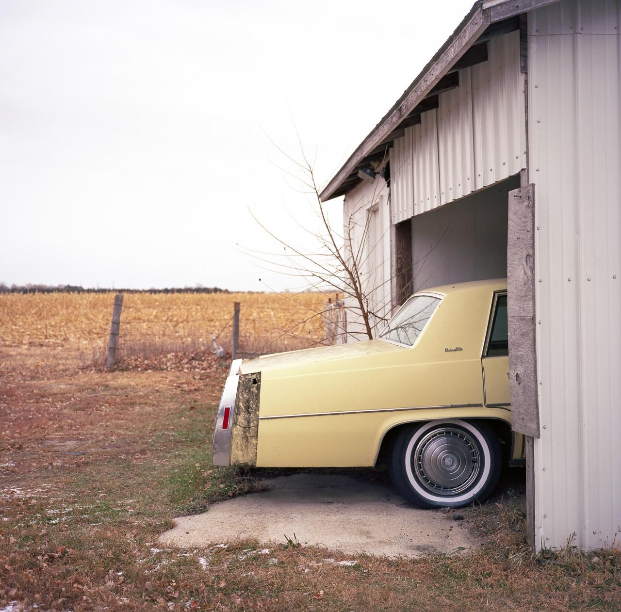 Cadillac, Stuart, NE
