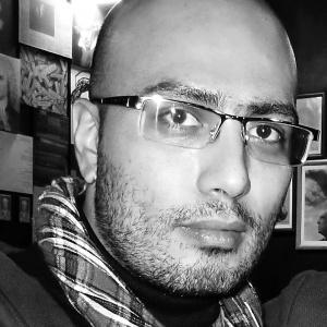 Iman Samady Arvanaghy