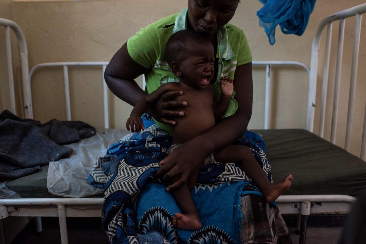 Malawi's Devastating Drought