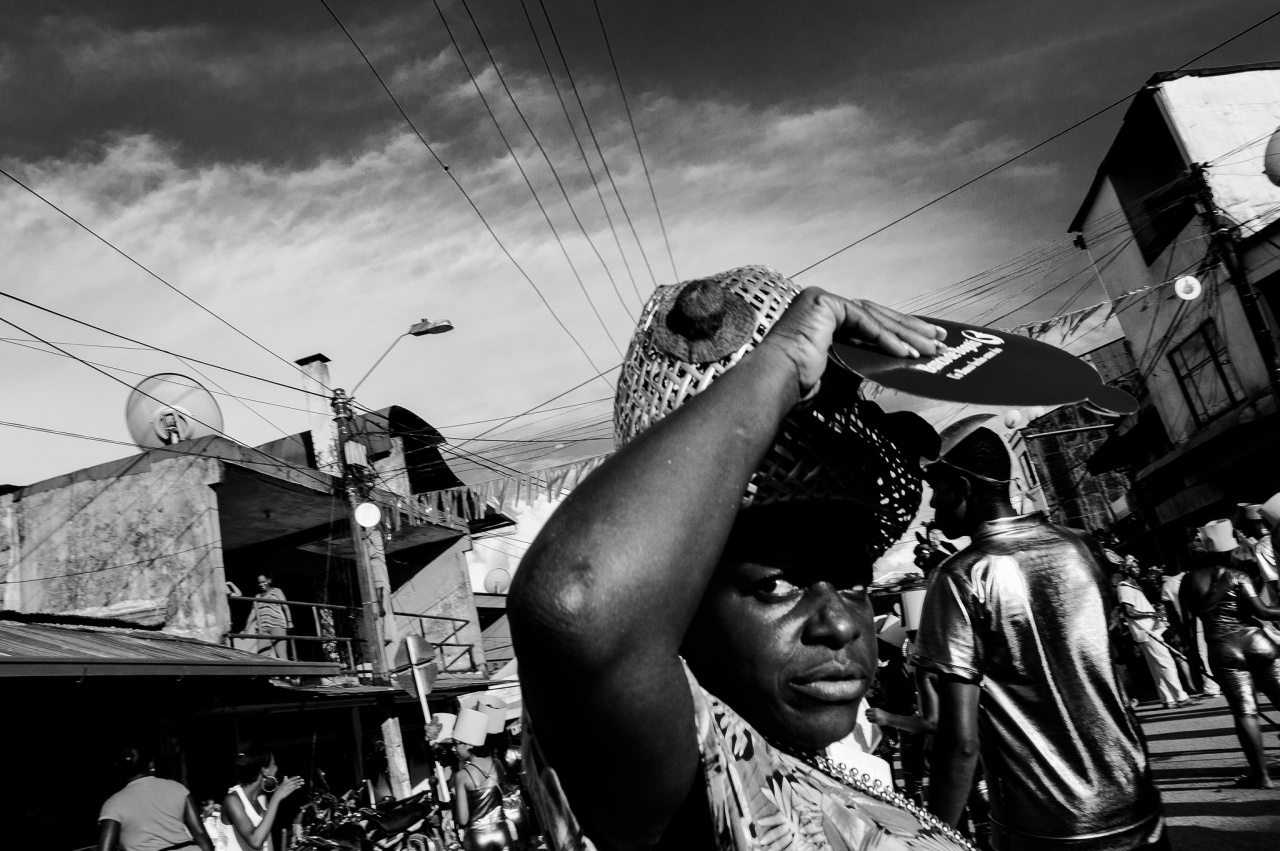 San Pacho Carnival