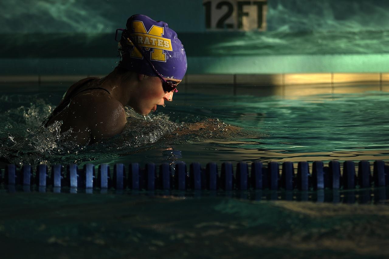 Swimming Invitational
