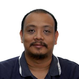 Jose Raymond Panaligan