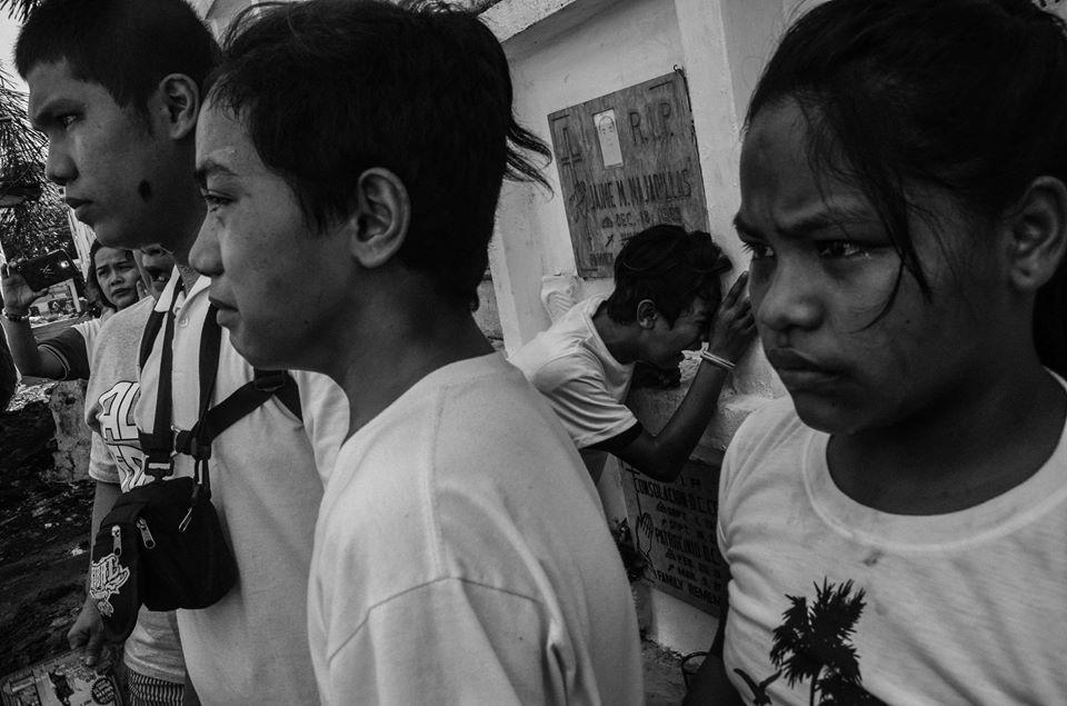 War on Drugs:Ang Pagbabangon