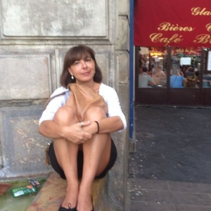 Luisa alessandra Scavone