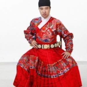 Wang Zicheng