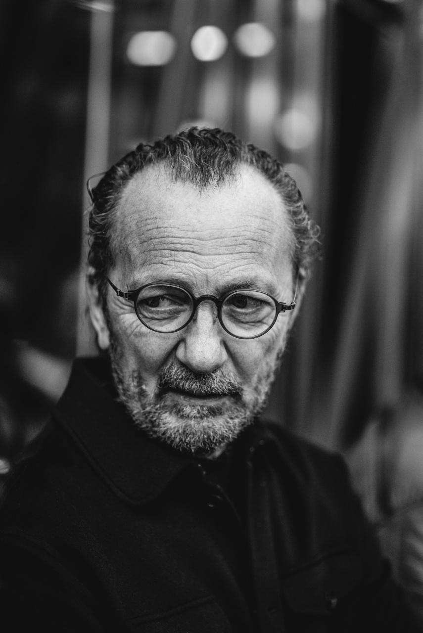 Paolo Roversi, photographe