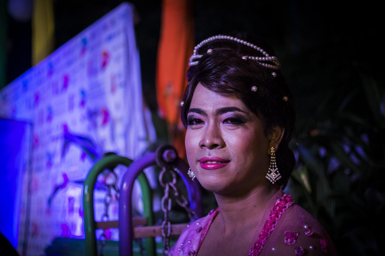 LGBT Myanmar