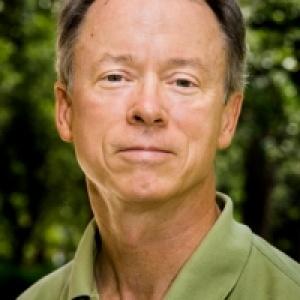 Colin Hackley
