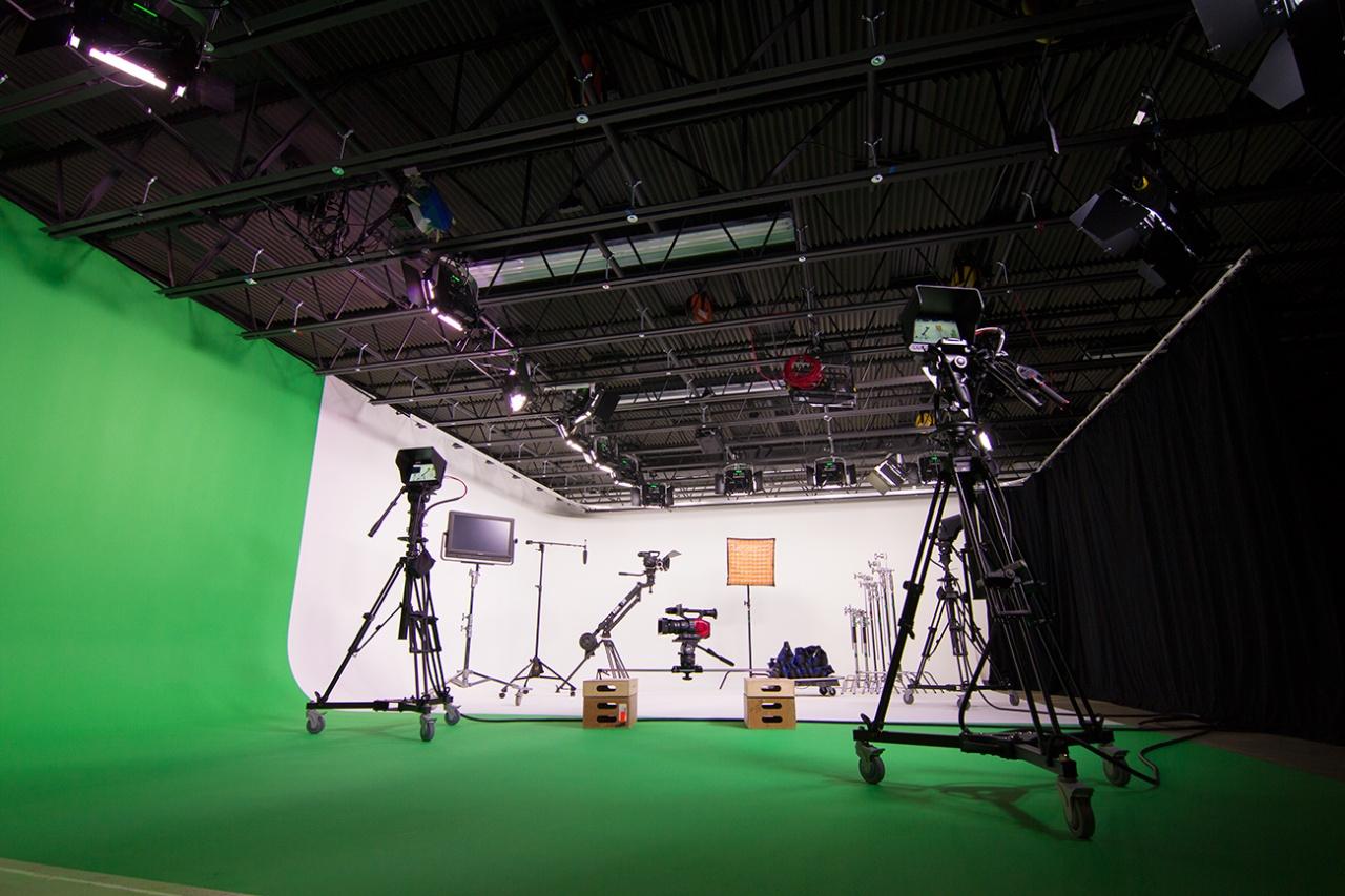 Metro Washington, DC Video Studio