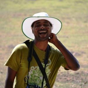 Robert Nzaou-Kissolo