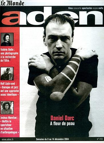 Le Monde - Aden - Daniel Darc