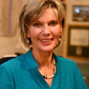 Gail McCabe