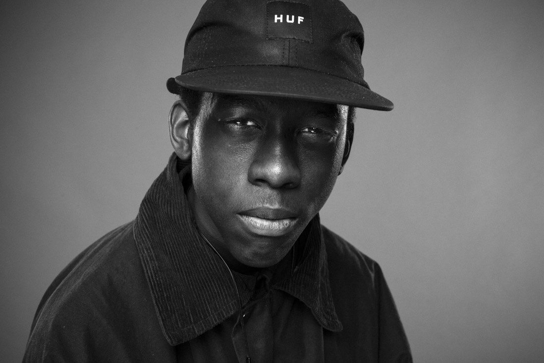 Isaiah Hull for Roundhouse and BBCR1