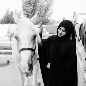 Farah Al Balooshi