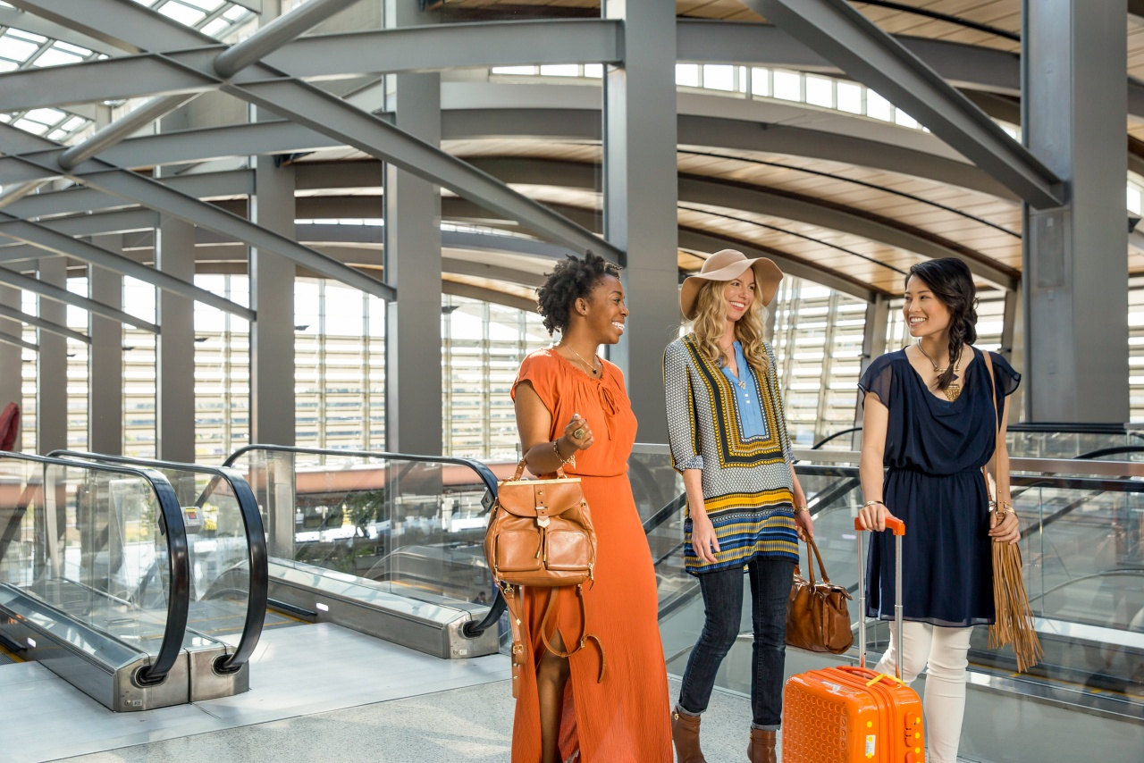 Client: Sacramento International Airport