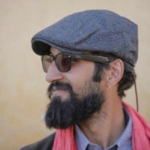 Zishaan Akbar Latif