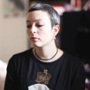 Erica Canepa