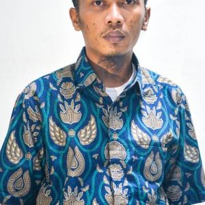 Iqbal Lubis