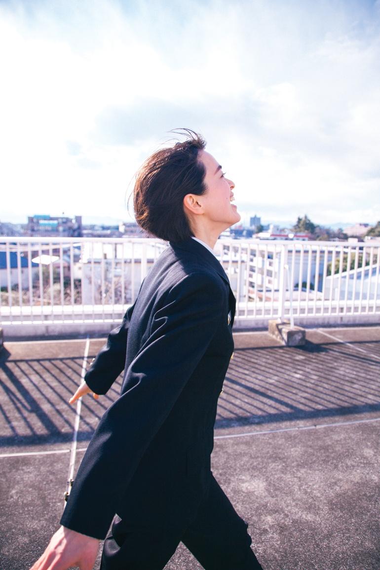 Art Campus / Yukari Miyake (Singer)