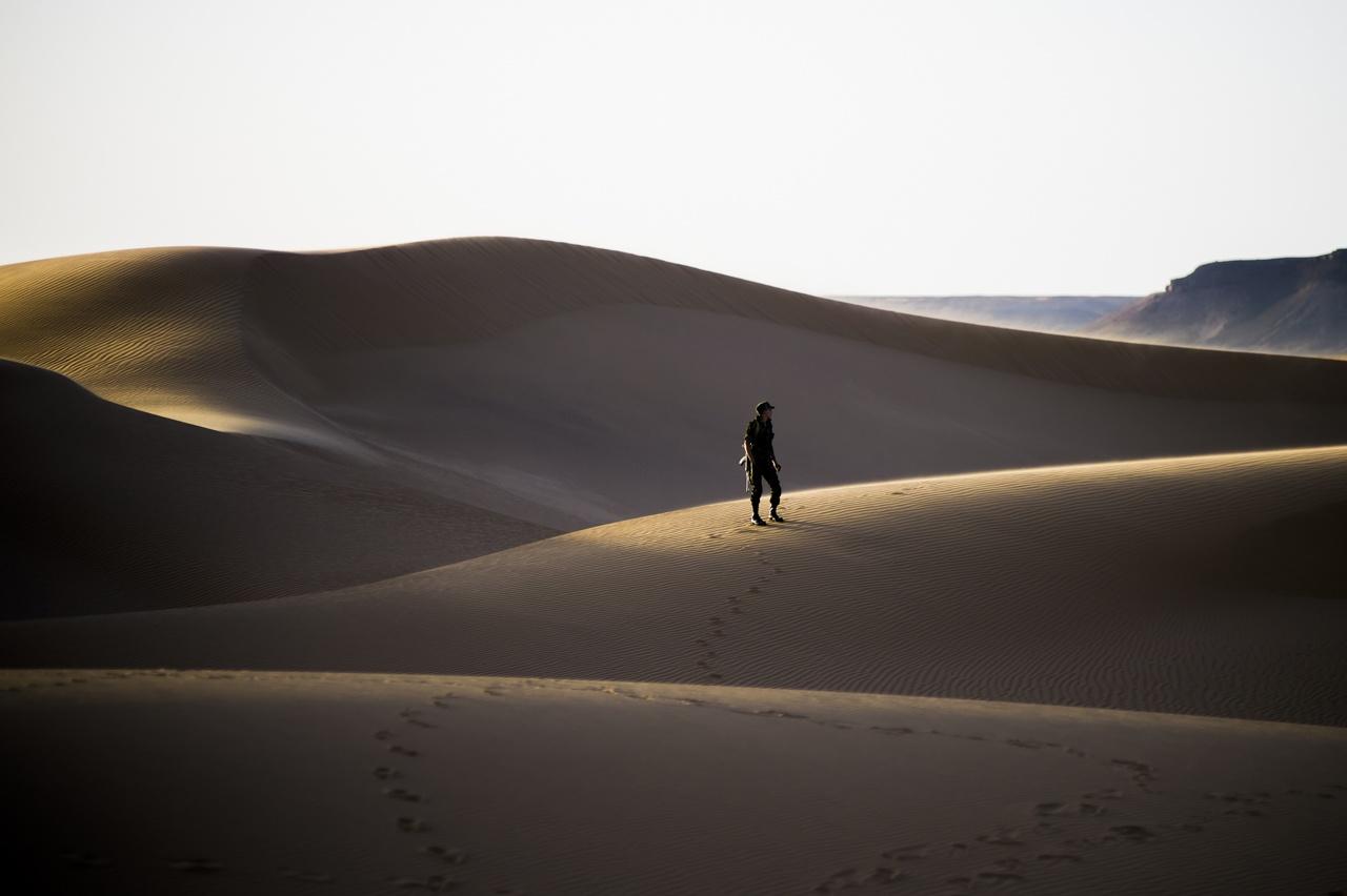 Saharawi II