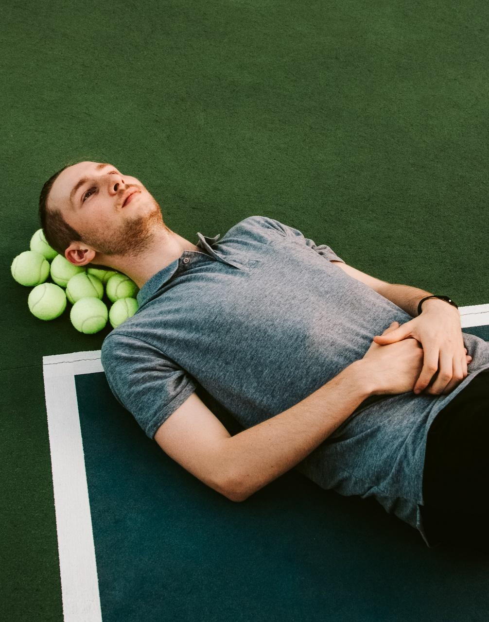 Tennis Bro?