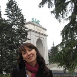 Maria Arce
