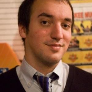 Jared T Miller