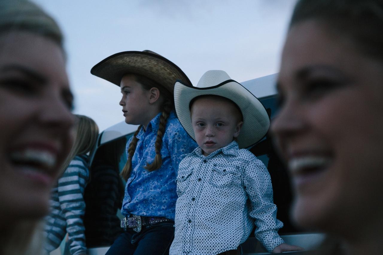 Utah Rodeo