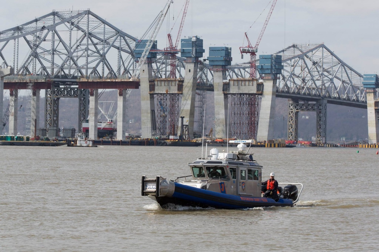 Body Recovered From Tug Boat