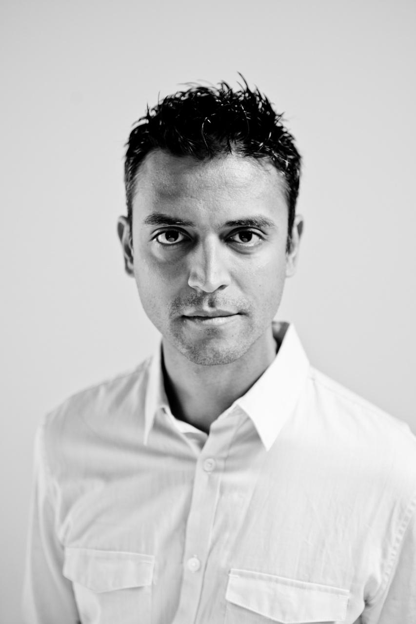 Portrait: Alim