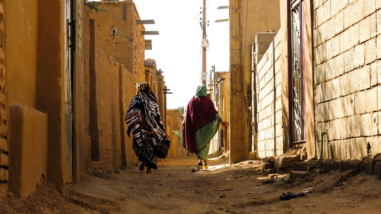 everyday khartoum