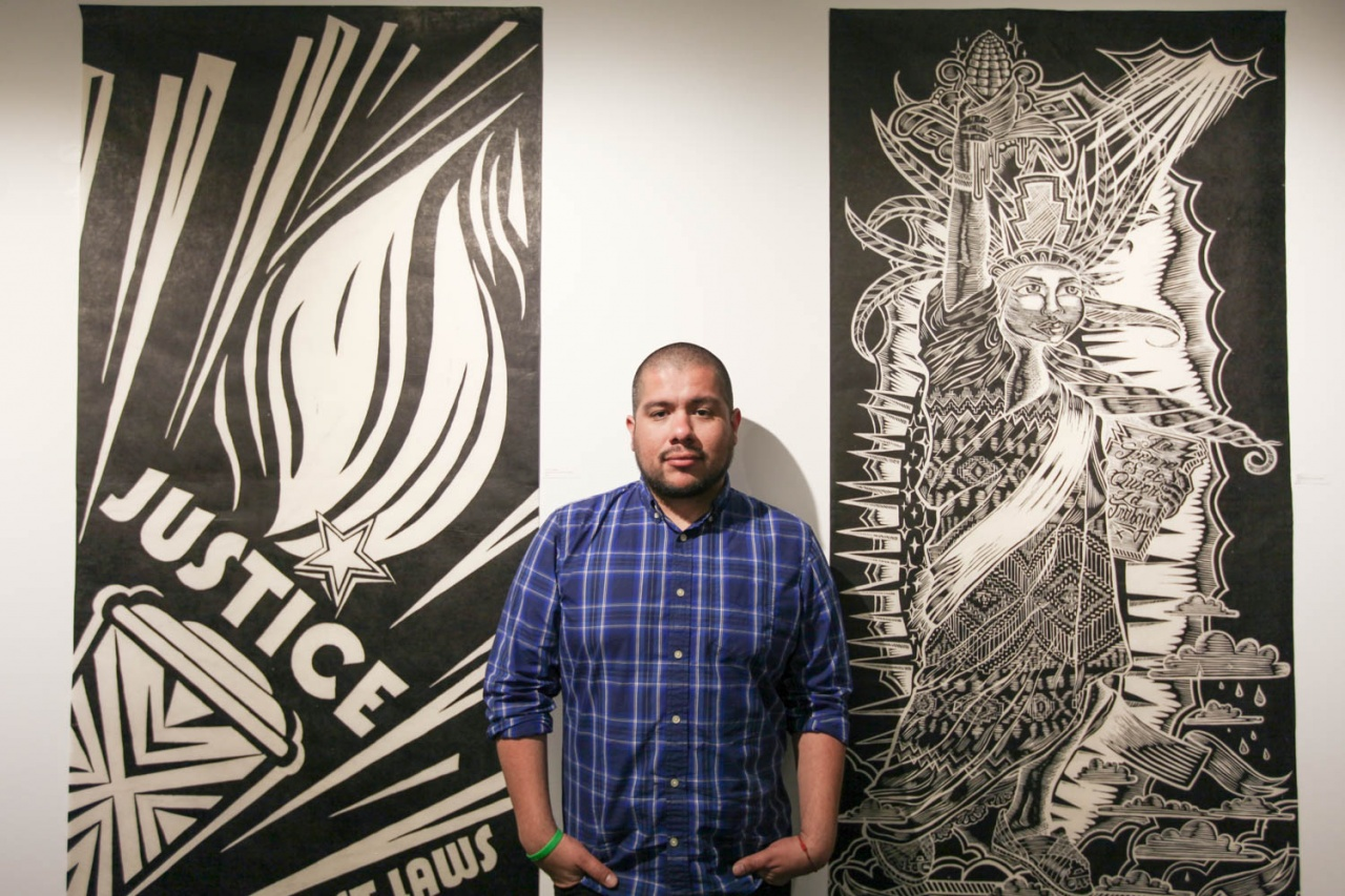 What it's like to be Undocumented and Queer